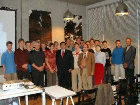 NNO 2004, ronde 2, alle deelnemers