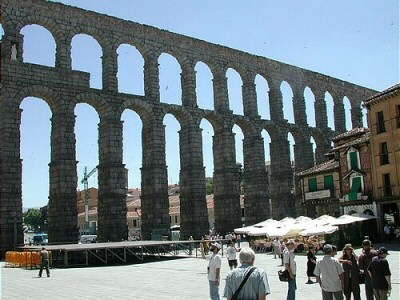 NNO 2005, Segovia
