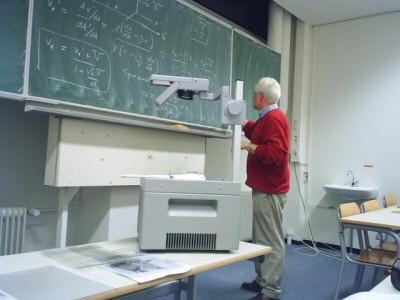 NNO, college Hans Jordens