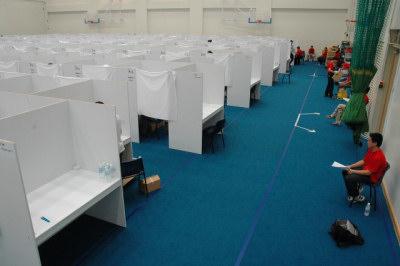 NNO 2008, exp_zaal